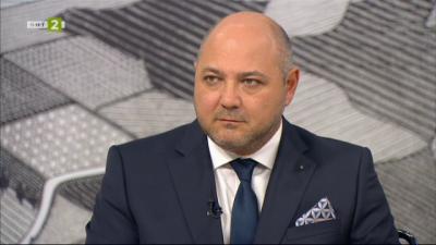 Разговор с проф. Сава Димитров, новият ректор на Музикалната академия
