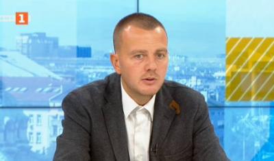 Петър Ганев: В момента кесията е по-развързана и това е притеснително