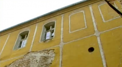 Започва ремонтът на Жълтото училище в Пловдив