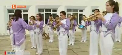 Музиката преди всичко
