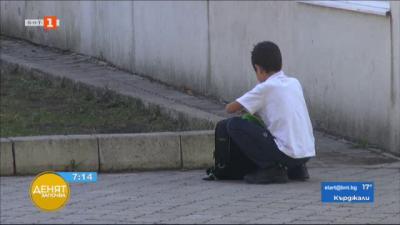 Безплатни бързи тестове за коронавирус в бургаските училища и детски градини