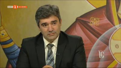 За религиозната и етническа толерантност в България - гост доц. д-р Костадин Нушев