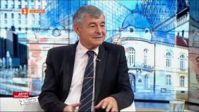 Стефан Софиянски: В България има криза, това не трябва да се отрича
