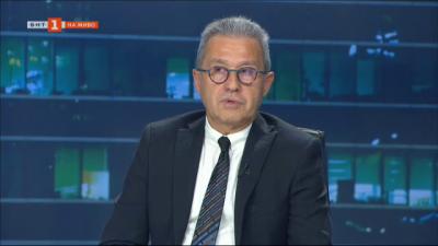 Йордан Цонев, ДПС: Резолюцията е петно върху българския политически живот