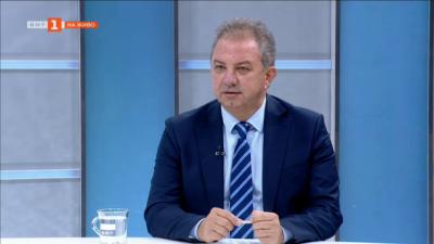 Борис Ячев: Категорично сме против оставката на г-жа Караянчева