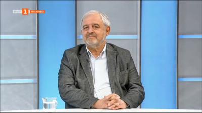 Проф. Иван Илчев: В момента в медиите в Македония върви една бясна антибългарска кампания