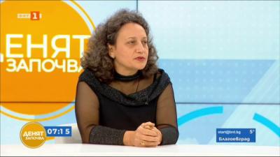 Д-р Чобанова: Притеснителен е ръстът на заразени с COVID медици