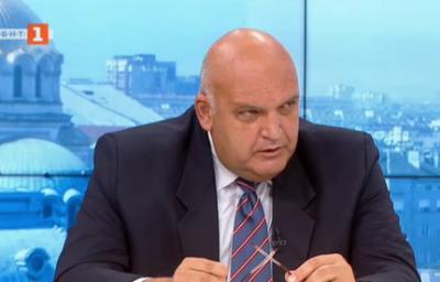 Д-р Брънзалов: Всяко направление се издава по преценка на лекаря, а не по искане на пациента