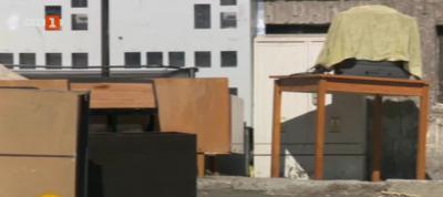 Семейства остават без дом в Перник - защо