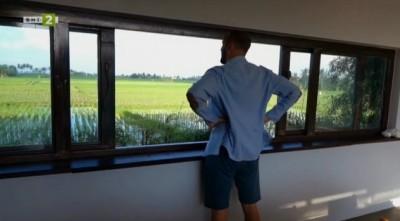 Филтър за прозорец срещу фини прахови частици