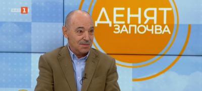 Минчо Коралски: Хората трябва да влагат парите си за пенсии информирано, а не под натиска на закона