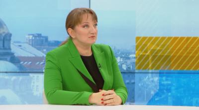 Деница Сачева: Няма нищо предизборно в увеличаването на пенсиите, минималната заплата и учителските заплати