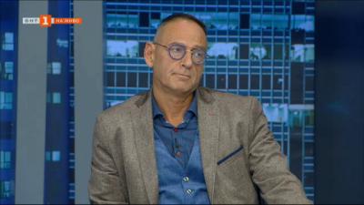 Любен Дилов - син: Най-важното на един протест е да преведе на т. нар. широки народни маси неговите послания