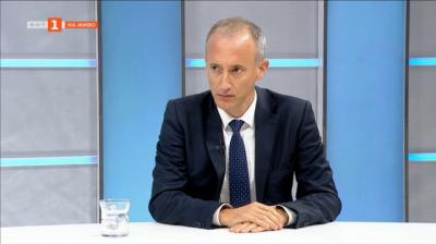 Красимир Вълчев: Не се предвижда цялостно затваряне на системата