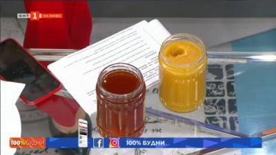 Как да познаем истински ли е медът?