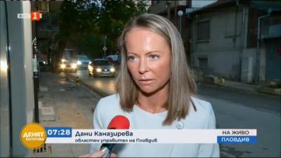 Засилват контрола на противоепидемиологичните мерки в Пловдив