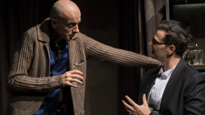 """Премиера в Малък градски театър """"Зад канала"""": """"Кой се бои от Вирджиния Улф"""" от Едуард Олби"""