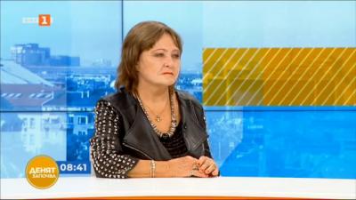 Проф. Байкова: Добре е да прекарваме до 40 минути в централната част на деня на слънце