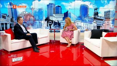 Янаки Стоилов: Правителството е последователно в решенията си за COVID кризата