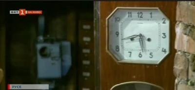 Връщаме времето назад от кулата в Русе