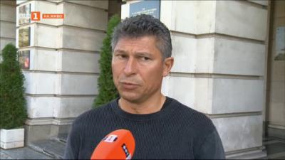 Красимир Балъков и Христо Крушарски за представянето на българските отбори в Лига Европа