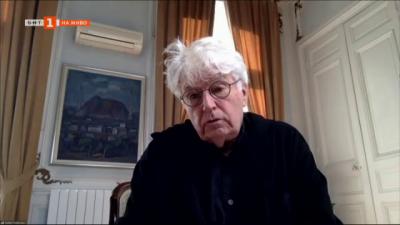 Жан-Жак Ано: Нашата работа като разказвачи е да концентрираме историите, нещо като катарзис
