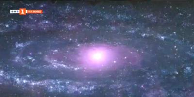 Тъмната Вселена: загадката на тъмното вещество