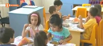 Какво е нужно за здравсоловното хранене на децата