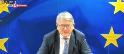 Ще има ли единни парвила за МРЗ в ЕС - комисар Никола Шмит