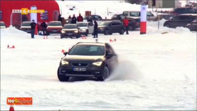 Смяна на зимните гуми - съветите на Борислав Цаков