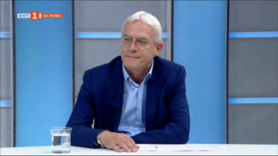 Проф. Салчев: Бързите тестове по направление от личните лекари ще се заплащат от НЗОК