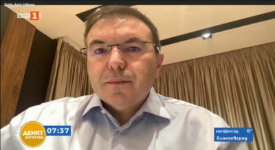 Костадин Ангелов: Правилата за карантина няма да се променят