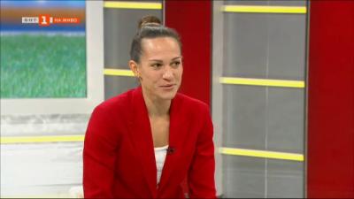 Станимира Петрова говори за бокса, живота и предизвикателствата на времето, в което живеем