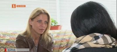 Кой помага на центъра за наркозависими във Варна