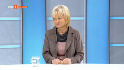 Д-р Михайлова: Нека хората, преболедували Covid-19, дарят плазма