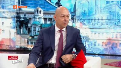 Щерьо Ножаров: Предложенията за промени в НПК отговорят на практиката в останалите държави-членки на ЕС