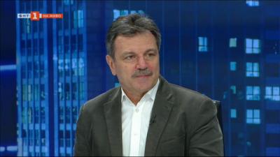 Д-р Александър Симидчиев: Маските снижават вероятността от заразяване между 20 и 40%