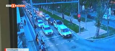 Как в Пловдив се справят с нарушителите на пътя