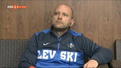 Тити Пазазов за оставката на Георги Тодоров