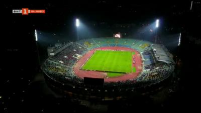 ЦСКА - Клуж в Лига Европа през погледа на феновете