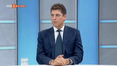 Милен Велчев: Разходите, предвидени в бюджет 2021, са безпрецедентно високи