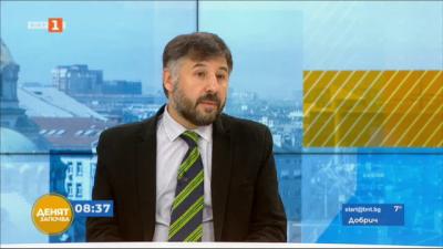 Проф. Тодоров: Отричането е защитен механизъм, който създава фалшива сигурност