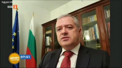 Посланик Костов: Българите в Испания не са търсили посолството заради Ковид кризата