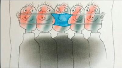 Национална изложба на карикатурата в Габрово