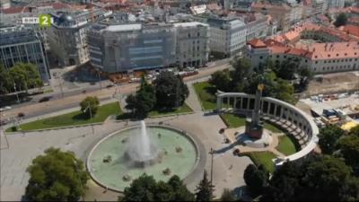 Виена – световен образец за опазване ва околната среда