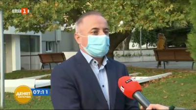 Коронавирусът в Сандански - ще успеят ли властите да опазят туристическия курорт от заразата
