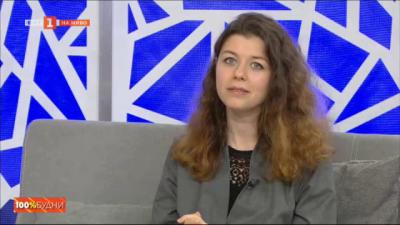 Пианистката Виктория Василенко с първи приз за млад талант на България