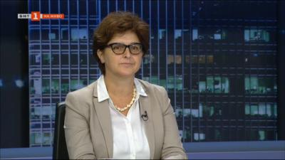 Маринела Петрова: Бюджет 2021 не е на голямото харчене