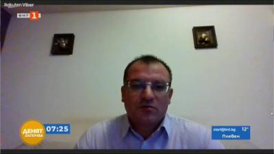 Димитър Маринов, фармацевт: Няма спекула с цените на лекарствата