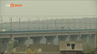 Неправитлествени организации искат международна експертиза за състоянието на Аспаруховия мост